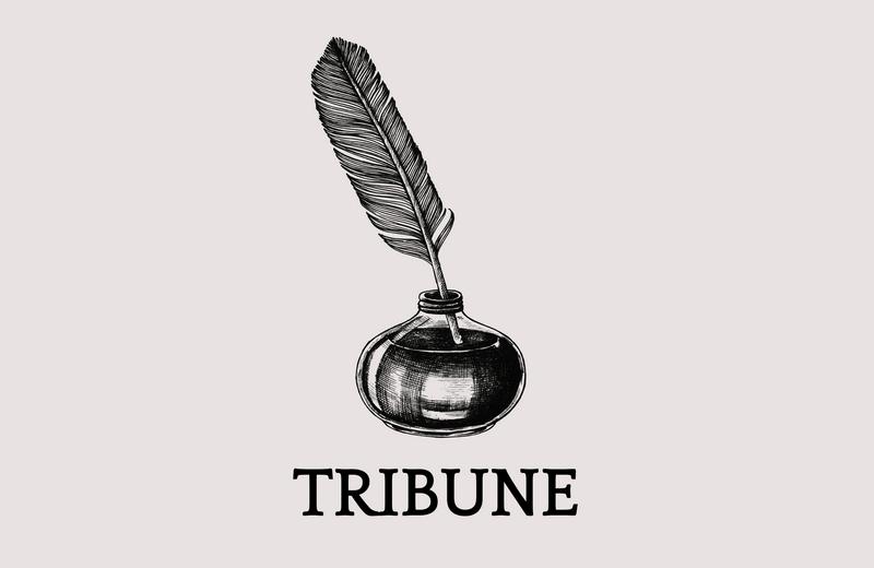 Tribune : Ils l'ont pendu !